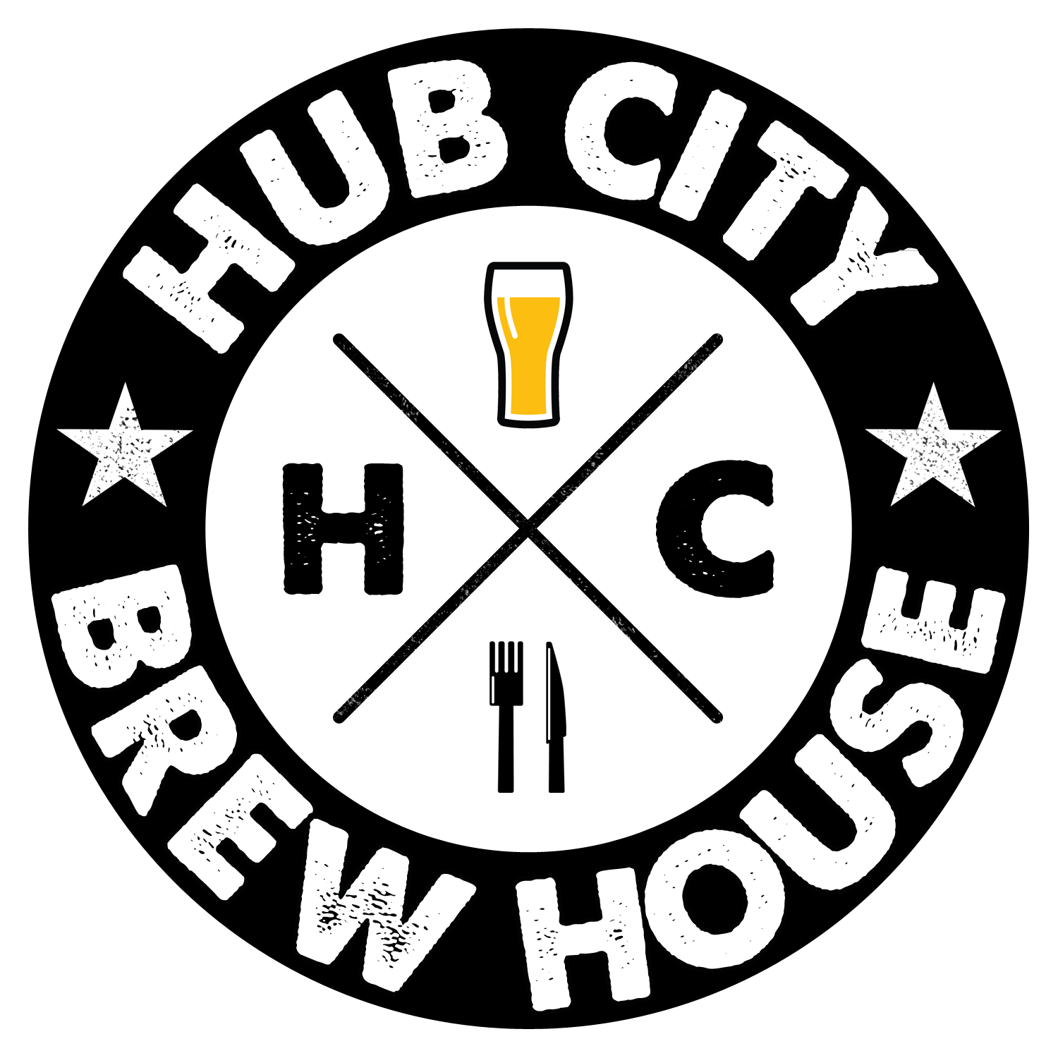 World of Beer aka Hub City Brewhouse