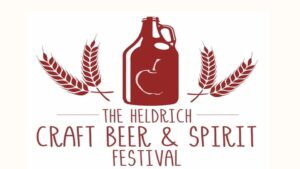 The Heldrich Craft Beer & Spirit Festival @ The Heldrich